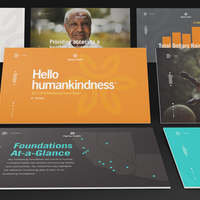 Annual Report for Dignity Health