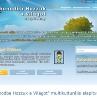 Joomla based site for a foundation