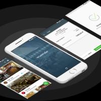 Mcommerce, iOS mobile app