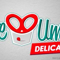 Logo for Cafe Umda