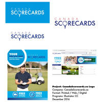 Canada Scorecards Branding