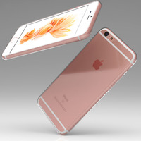 iPhone cases 3D rendering