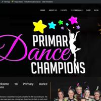 Primary Dance Champions