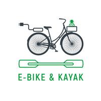 E-Bike & Kayak logo