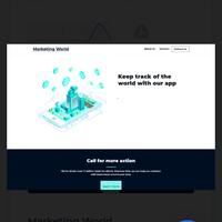 Web: https://marketingworld.imfast.io/